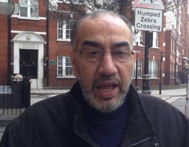 جواد عبدالوهاب، علامي بحراني وقيادي في تيار العمل الإسلامي