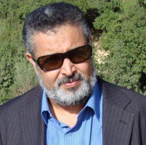 المحلل السياسي المغربي إدريس الهاني