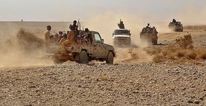 مأرب اليمن